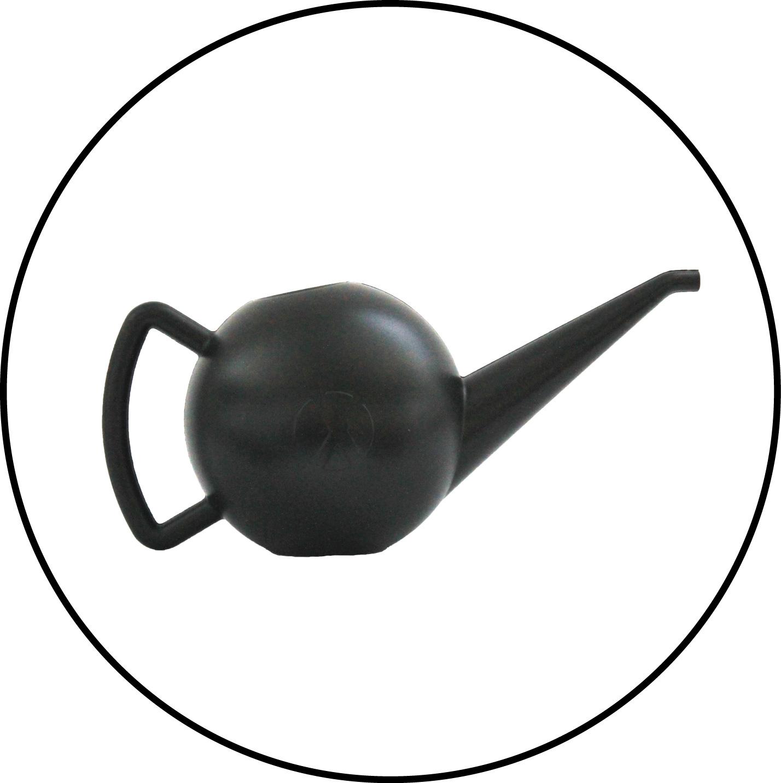 rond bowli black